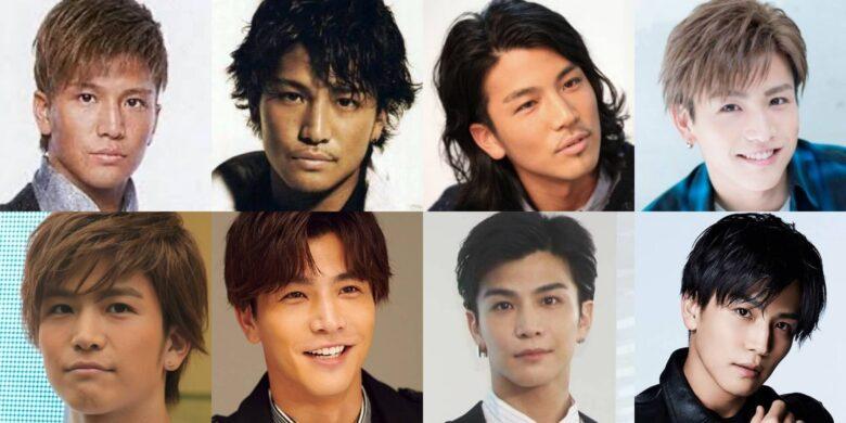岩田剛典の顔の変化比較画像,デビュー当時から現在まで