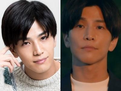 岩田剛典の顔の変化比較画像,過去と現在