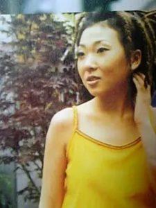 MISIAの若い頃の画像,デビュー当時
