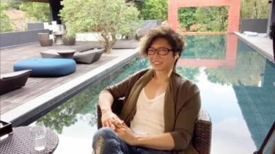 GACKTのマレーシアの自宅画像