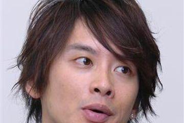 加藤晴彦の顔画像